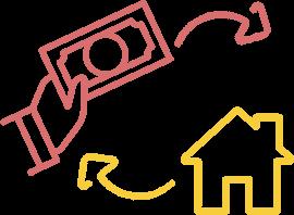 Lakás vevő / vásárló